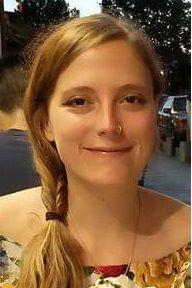 Angelika Rusbridge