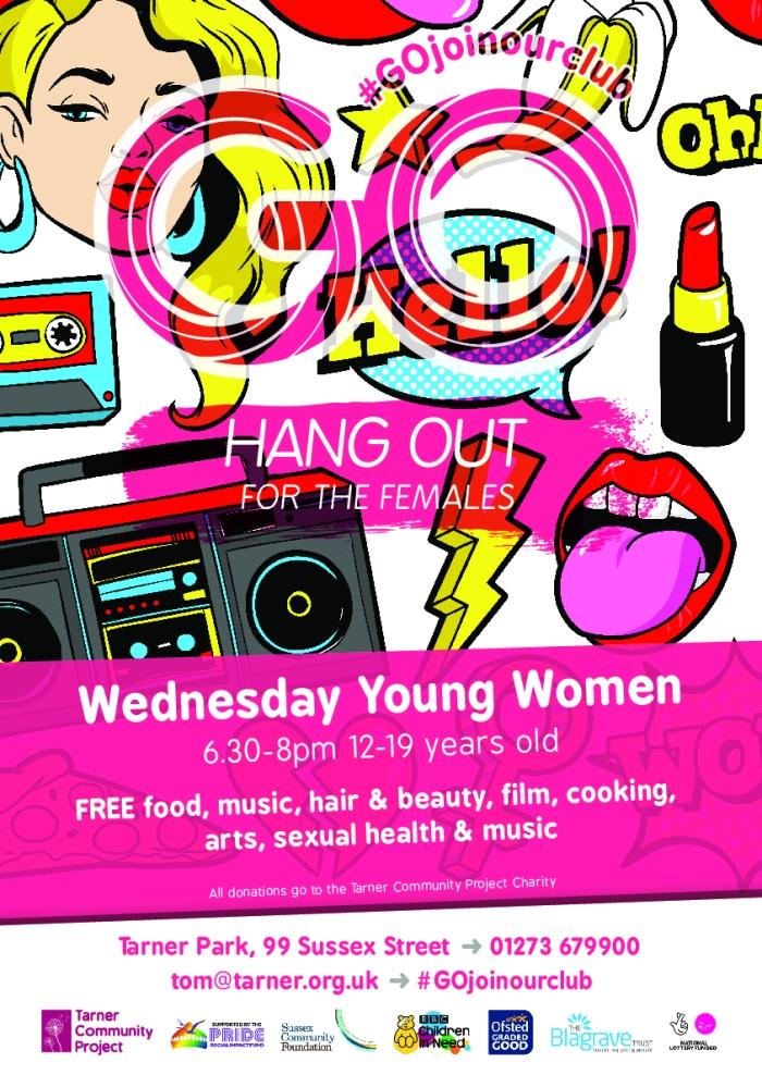SM_GO Poster_4Womens